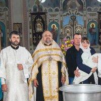 Перед Обрядом Крещения :: Aleks Ben Israel