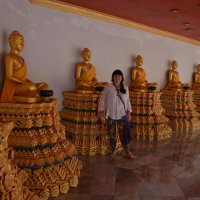 THAILAND :: Gerchiana