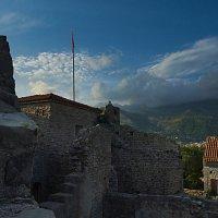 Балканские древности 15 :: Николай Рогаткин