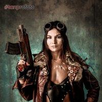 ПостАпокалипсис2 :: Олег Шабашев
