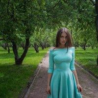 Pretty Stranger :: E.Balin Е.Балин