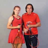 Теннис и мода! Заури Абуладзе :: Заури Абуладзе