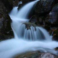 Горный поток :: Roman Arnold