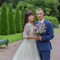 Свадьба :: Виктор Седов