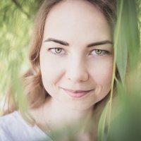 У беды глаза зеленые... :: Ольга Варсеева