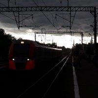 Гроза :: Виктор Никитенко