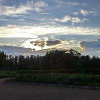 Небо :: Валентина Папилова