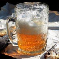Про пиво  # :: Валерий Хинаки