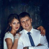 Свадьба Максим и Оля :: Николай Крик