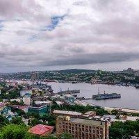 Владивосток. :: Виктор Иванович