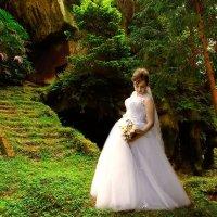 Невеста :: Роман Дудкин