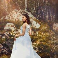 Невеста. :: Elena Kovach