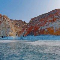 Байкальская весна :: Анатолий Иргл