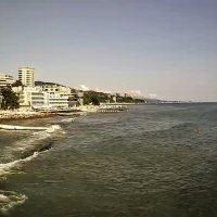 Пляж :: Tata Wolf