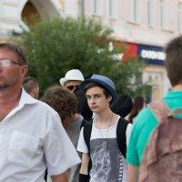 Дело в шляпе :: Микто (Mikto) Михаил Носков