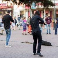 Музыка с другой стороны :: Микто (Mikto) Михаил Носков