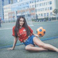 Sport :: Екатерина Юркина