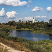Лето в деревне Волотова... :: Вадим *