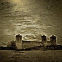 Таинственный узник прошлого... :: Tatiana Markova