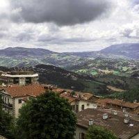 Сан-Марино :: Tatiana Poliakova
