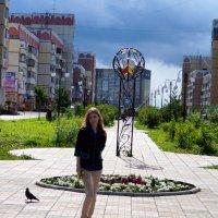 Красивый Покровский бульвар! :: Светлана Громова