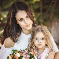 Девчонки, нереальной красоты :: Юлия