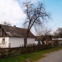 Домик в деревне :: Владимир Корольков
