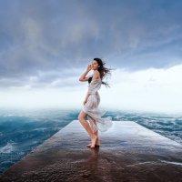 Слушать ветер :: Виктория Маркова