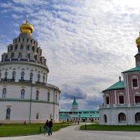 .... Новоиерусалимский монастырь... :: Victor