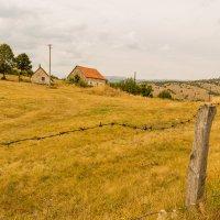север Черногории, Нац парк Дурмитор :: Олег Семенов
