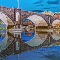 Римские мосты :: Виталий Авакян