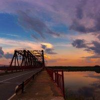 Мост через Вычегду :: aka valentinych