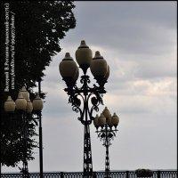 ВЛАДИМИР ПРОВИНЦИАЛЬНЫЙ :: Валерий Викторович РОГАНОВ-АРЫССКИЙ