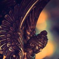 sculptures :: Армен Абгарян