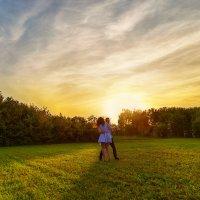 Love story :: Александр Иващин