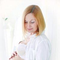 Будущая мамочка в ожидании :: Екатерина Гриб