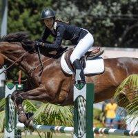 Молодежные соревнования в Кашкайше :: Alena Cardoso