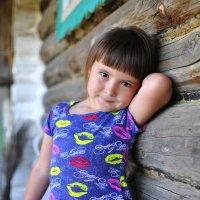 Хорошо в деревне летом :: Илсур Загитов