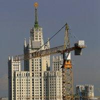 и мы построим город :: Олег Лукьянов