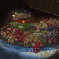 смородиновый... :: Виктория Колпакова