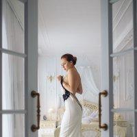 Закрой за мной дверь :: Сергей Басин