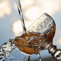 Пить или не пить :: Сергей