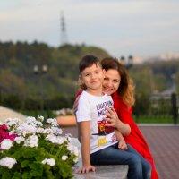 Наталья и Рома :: Юлия
