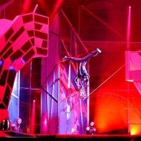 Cirque du Soleil :: Александр