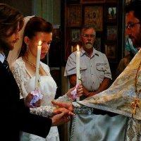 Таинство венчания! :: Натали Пам