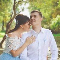 Свадьба Лена и Виталя :: Ирина
