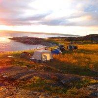 Северная Норвегия :: Фотограф Любитель