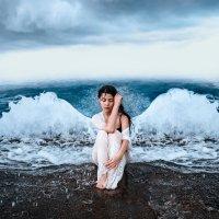 Фейри воды :: Виктория Маркова