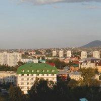 Белокуриха. :: Евгений Голубев