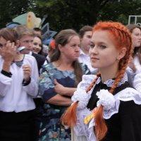1 сентября! :: Владимир Холодницкий